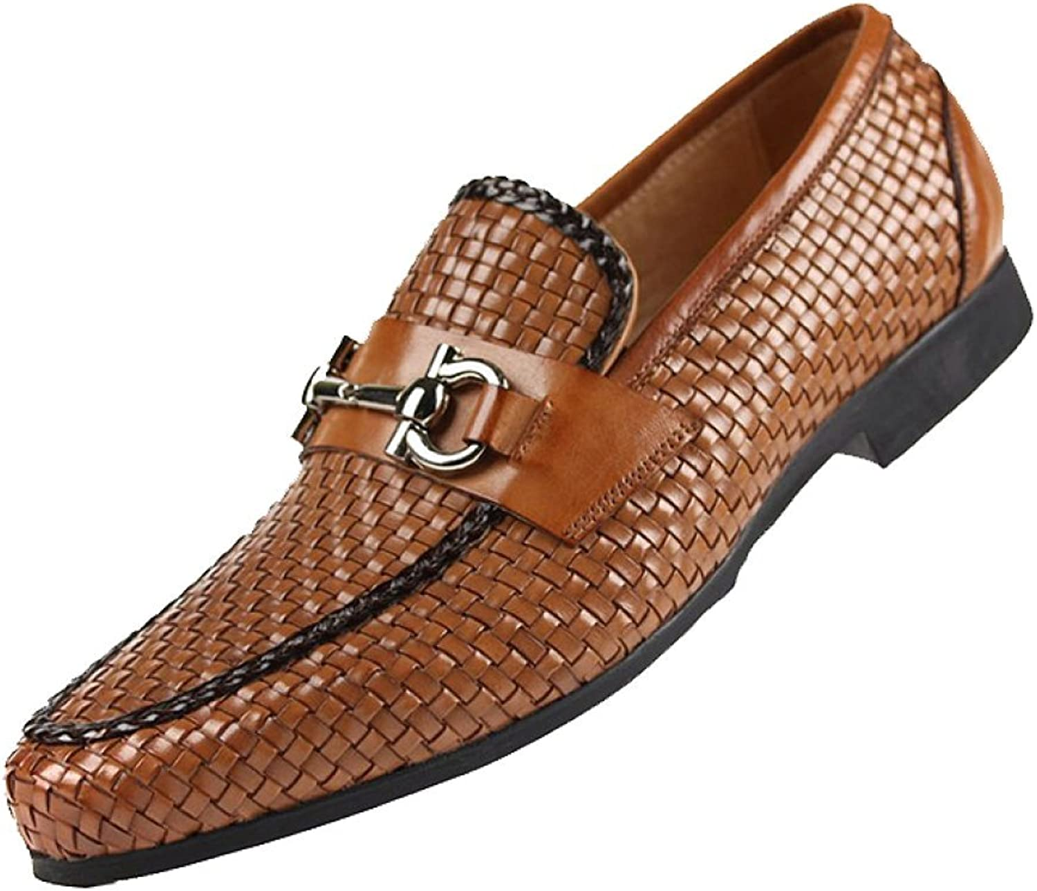 YCGCM Män's Business Casual skor England Hand -Woven Low Low Low -top skor Comfortable Andable Everyboy Street Beat  njuter av din shopping