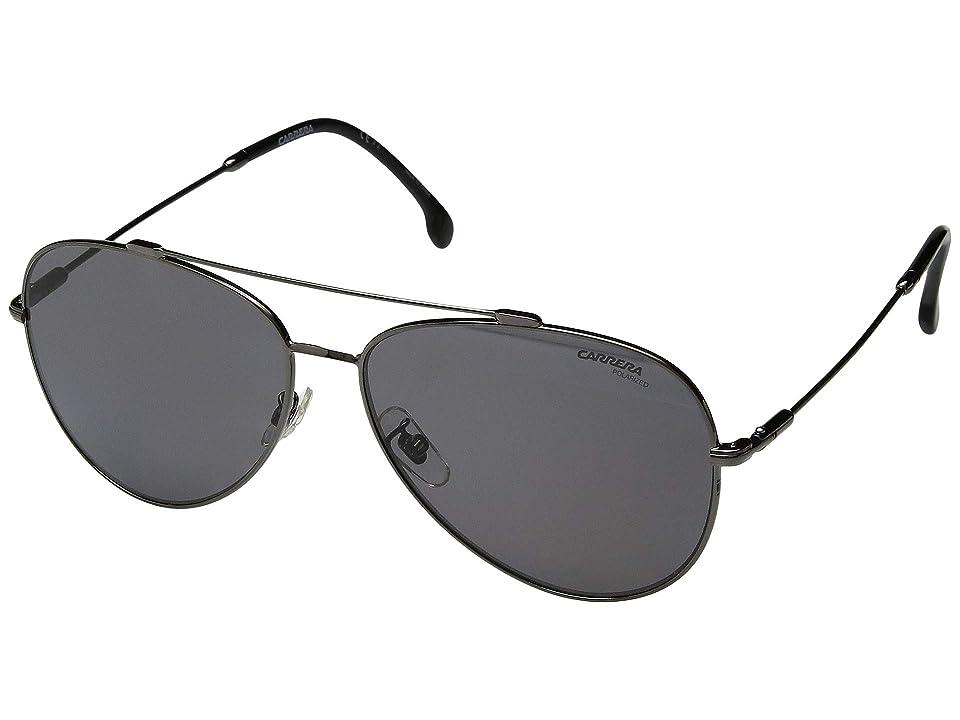Carrera Carrera 183/F/S (Dark Ruthenium) Fashion Sunglasses