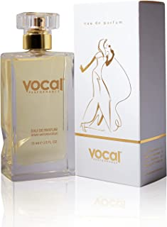 Vocal Performance | Eau de Parfum For Women | Inspired by Lancome's Idole | Vegan, Paraben & Phthalate Free | Never Tested on Animals | 2.5 Fl Oz
