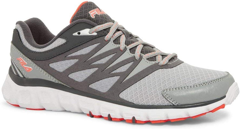 Fila Womens Memory Sendoff 2 Cross-Trainer shoes
