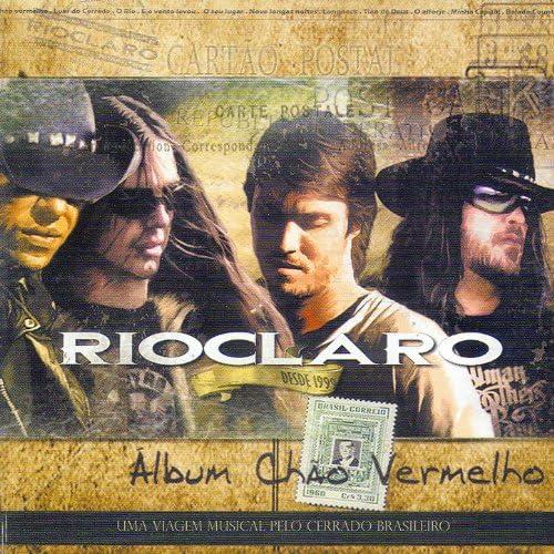 Rio Claro Band