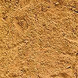 Terrariensand Sand gelb grabfähig / formbar