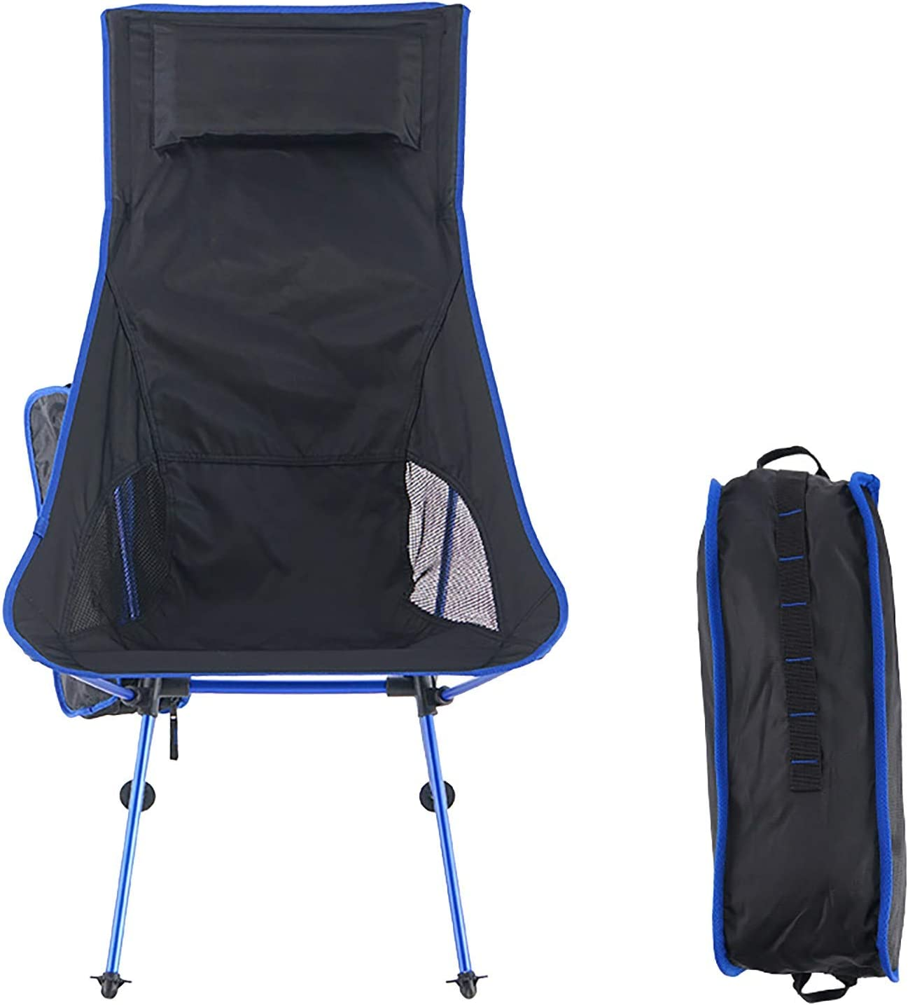 FFYY Max 72% OFF Camping Rare Chair Portable