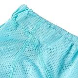 Immagine 1 lixada pantaloncini intimo ciclismo donna