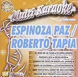 Karaoke: Espinoza Paz Y Roberto Tapia - Exitos