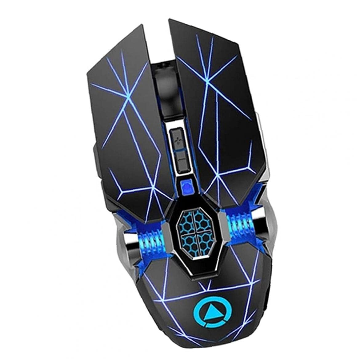 Wireless 25% OFF 2021 Gaming Mouse Rechargeable USB fo Color with 7 LED