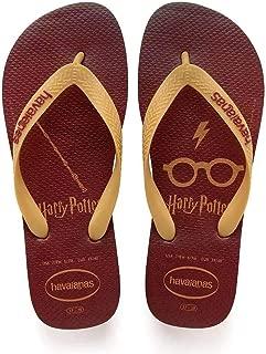 Havaianas Top Harry Potter