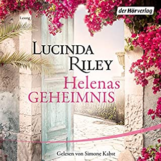 Helenas Geheimnis                   By:                                                                                                                                 Lucinda Riley                               Narrated by:                                                                                                                                 Simone Kabst                      Length: 9 hrs and 27 mins     1 rating     Overall 4.0