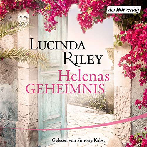Helenas Geheimnis audiobook cover art