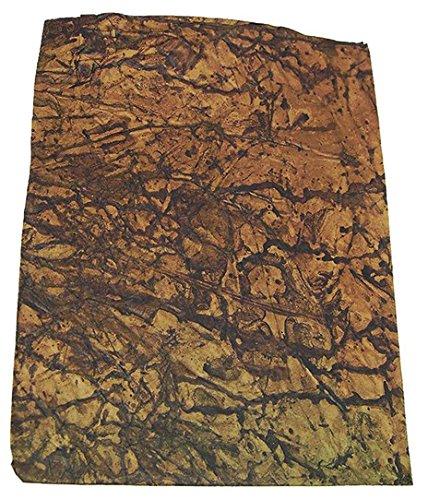 MaMeMi Blatt Felsenpapier ca. 75 x 100 cm * Krippen-Zubehör