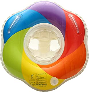 Baby Swimming Ring Float Seat Inflatable Baby Pool Swim Ring Float Infant Toddler (3-12 Months)