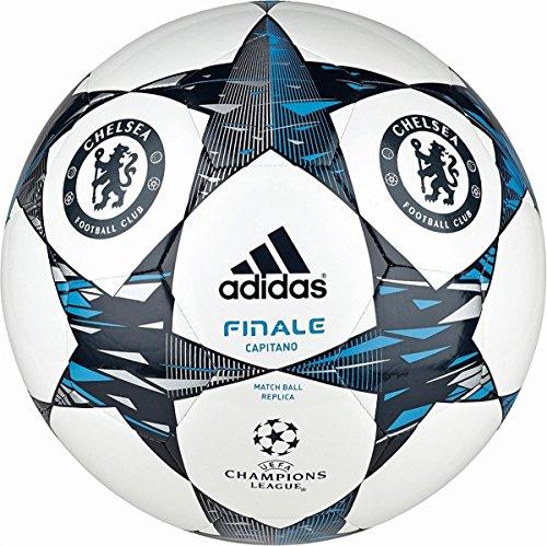 Adidas - Pallone da calcio del Chelsea, UEFA Champions League, stagione 2014-2015