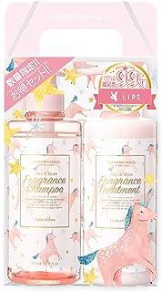 OHANA MAHAALO Shampoo & Treatment,Shampoo refill set Halia nohea シャンプー セット 3個アソート