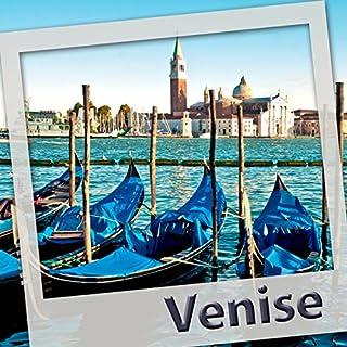 Couverture de Venise. L'audioguide