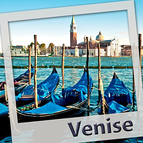Venise. L'audioguide cover art