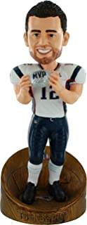 Forever Collectibles New England Patriots Tom Brady Super Bowl 51 Champions MVP Bobblehead