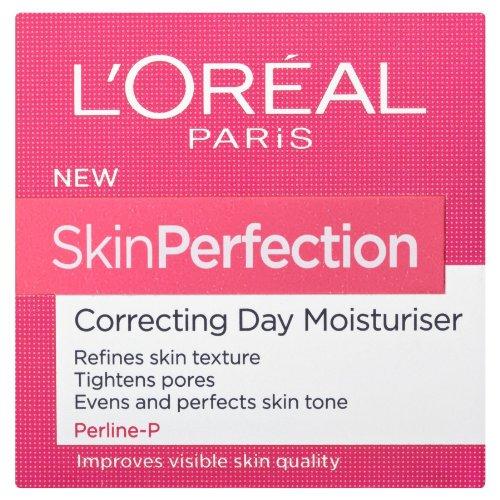 6 x L'Oreal Paris Skin Perfection Correcting Day Moisturiser 50ml