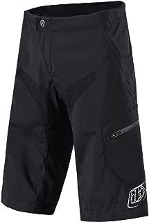 Troy Lee Designs Moto Short - Men's Solid Black, 32