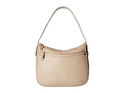 Cole Haan Tali Hobo (Brazilian Sand) Hobo Handbags