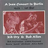 A Jazz Concert in Berlin 1959: 1st Set