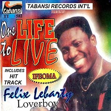 Ifeoma / One Life to Live
