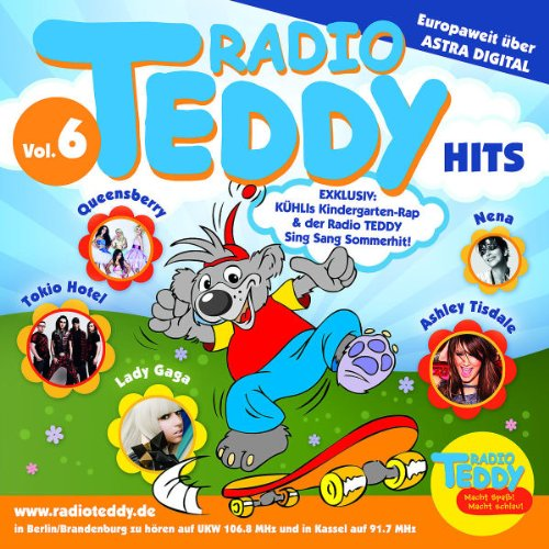 Radio Teddy Hits Vol.6