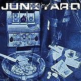 Junkyard: Old Habits die Hard (Vinyl)