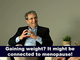Gaining weight? It might be connected to menopause!