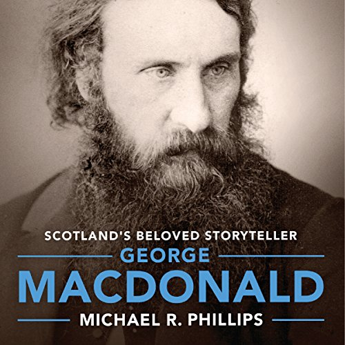 George MacDonald cover art