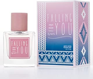 Rue 21 Falling For You Perfume Spray 1.7 Ounce 2016 Fall Limited Edition