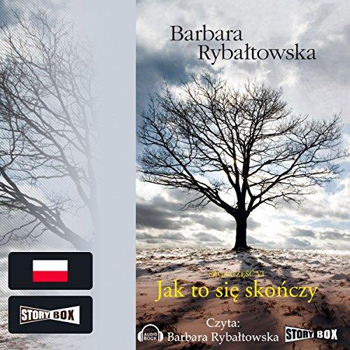 Jak to się skończy audiobook cover art