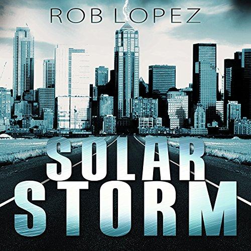 Solar Storm cover art