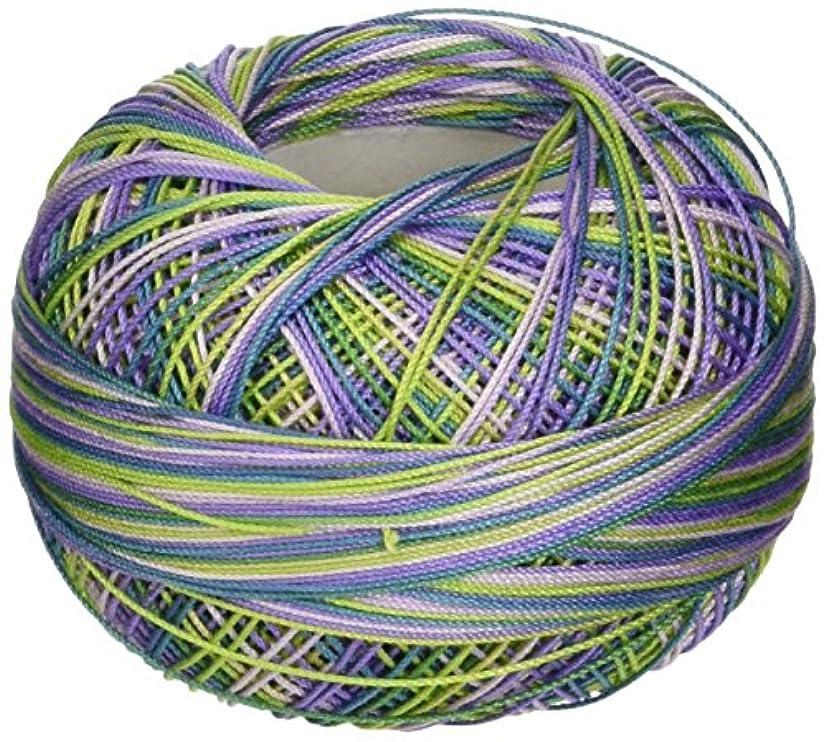 Handy Hands Lizbeth Cordonnet Cotton Thread Size 20: Springtime