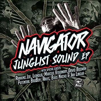 Junglist Sound EP