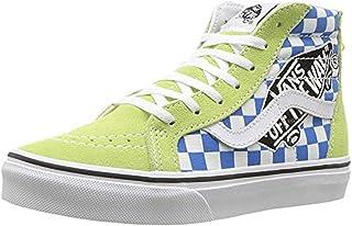 VANS Kids' sk8-hi zip-k shoes