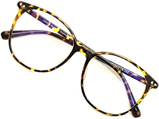 Reading Glasses Anti Blue Light Blocking Reader Women Men...