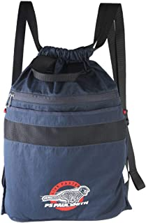 Luxury Fashion   Ps By Paul Smith Mens M2A5954ACHEET47 Blue Backpack   Fall Winter 19