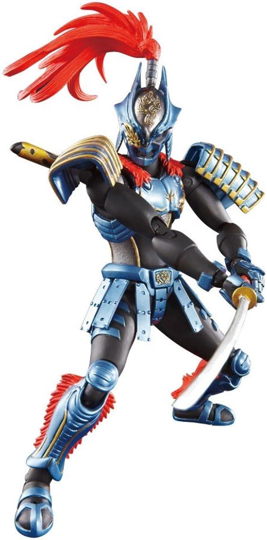 Ultra Act  Ultraman Zamsher Action Figure