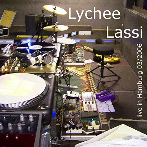 Lychee Live Jam No.3