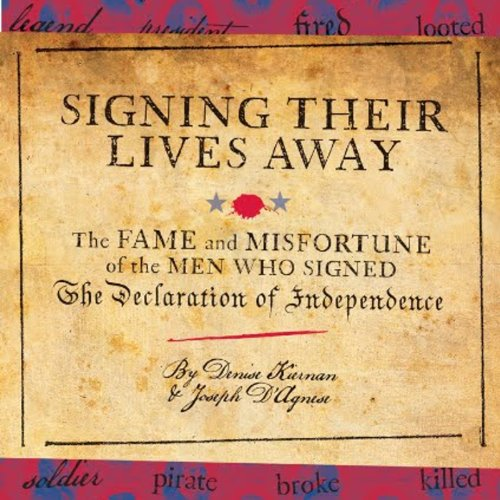 Signing Their Lives Away cover art