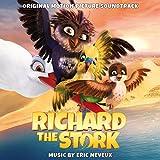 Der Soundtrack von Eric Neveux zu Überflieger bei Amazon