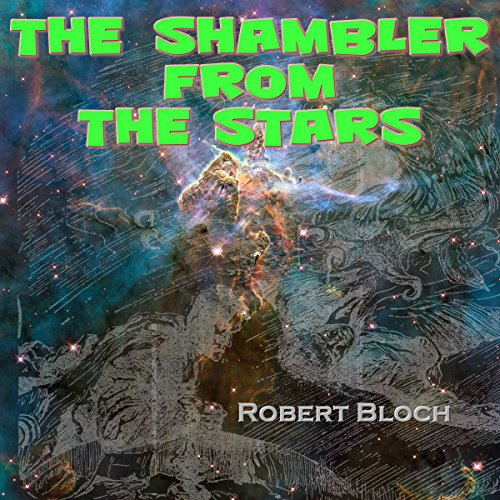 The Shambler from the Stars cover art