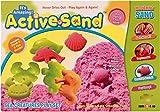 Bonkerz Active Sand Sea Creature Play Set for Kids