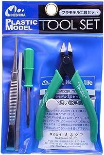 ミネシマ プラ工具セット (A-2)