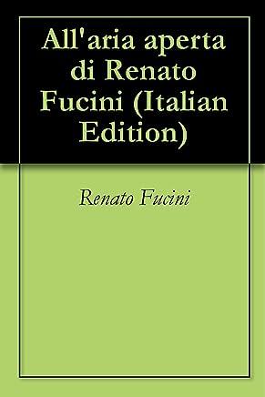 Allaria aperta di Renato Fucini