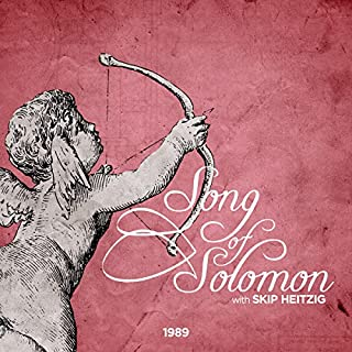 22 Song of Solomon - 1989 cover art
