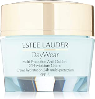 Estee Lauder Daywear Multi Protection Anti Oxidant Creme SPF 15 for Unisex, 1.7 Ounce