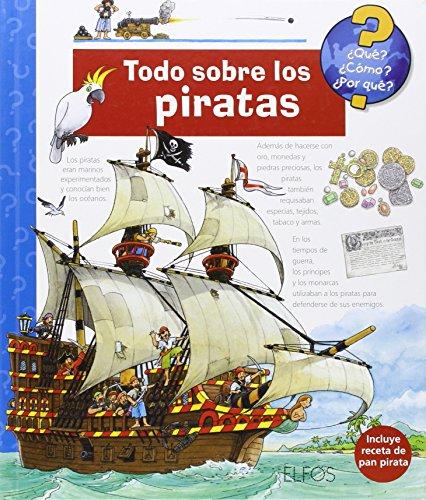 Todo sobre los piratas (¿Qué?)