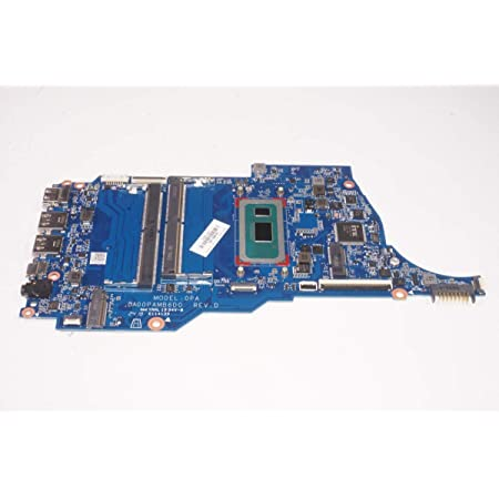 FMB-I Compatible with 923811-601 Replacement for Hp Intel Mobile Pentium N4200 Uma Win Motherboard 11M-AD013DX