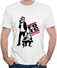 Wulanala Men's Flight of The Conchords Business Time T Shirt